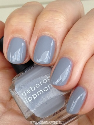 Deborah Lippmann You Got Me Started
