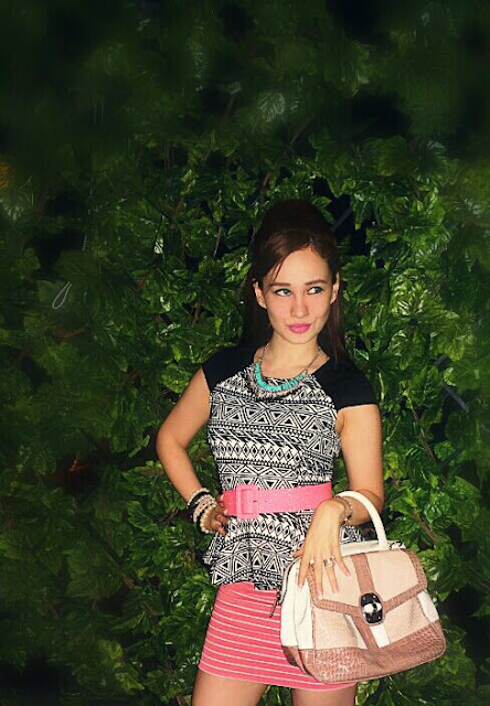 Indian Fashion Blog Mumbai