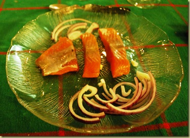 2012-01 Fermented Trout