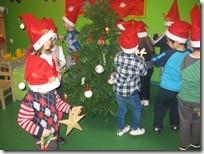 στολίζουμε το δέντρο μας (3)