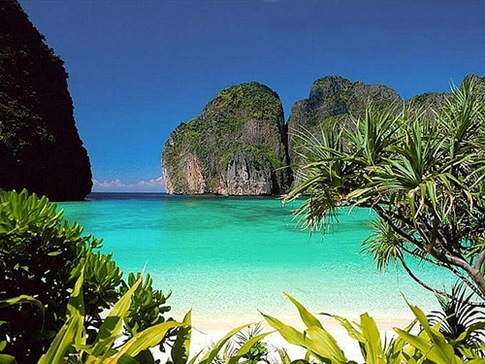Maya Bay 01