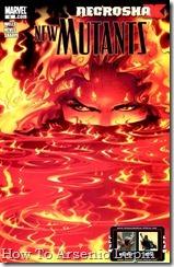 P00008 - New Mutants v3 #8