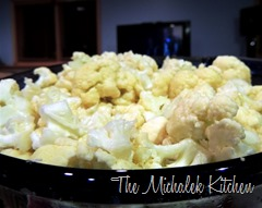 Popiflower - Cauliflower Popcorn
