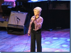 9700 Nashville, Tennessee - Grand Ole Opry radio show - Connie Smith
