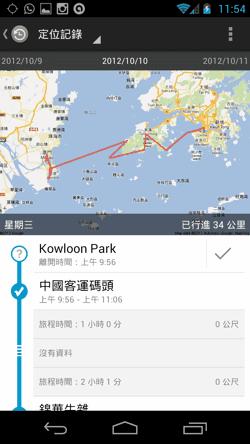 Hong Kong Android-18
