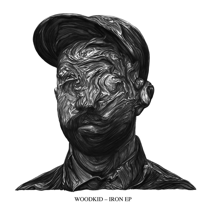 Woodkid Iron EP