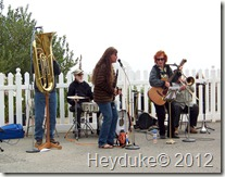 Port Orford band