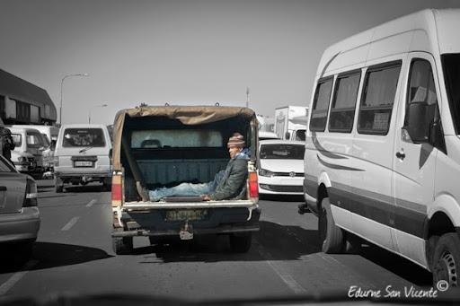 Transporte gratuito.