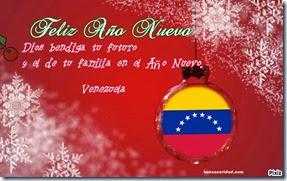 venezuela año nuevo
