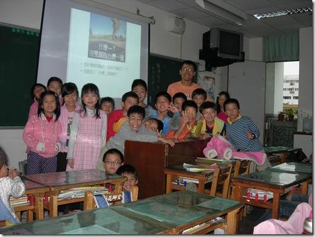 三年孝班--宜珍老師1