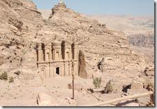 Oporrak 2011 - Jordania ,-  Petra, 21 de Septiembre  383