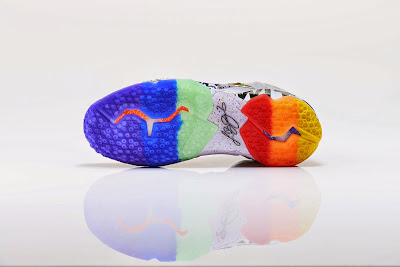 nike lebron 11 xx what the lebron 1 14 Nike Basketball Shares New What The #@*% Designs for LBJ & KD