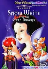Nàng Bạch Tuyết Và 7 Chú Lùn - Snow White And The Seven Dwarfs (1937) Thuyết Minh