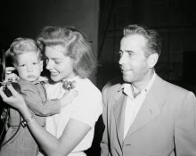 Humphrey Bogart Family