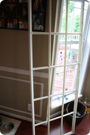 When diy goes oh so wrong from thrifty decor chick for Plastic french doors