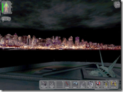 Deus Ex NY Skyline