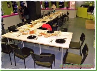 Cena de vecinos de st james (3)