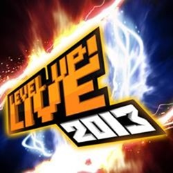 LU Live 2013 logo
