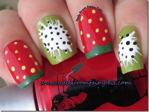 fruit-manicure