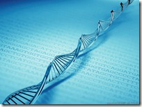 Materi Genetika SMP MTs