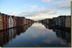 Trondheim Warehouses