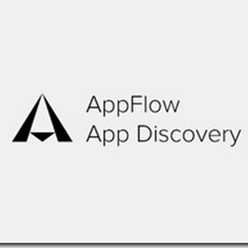 Appflow App Discovery, Descubre las mejores aplicaciones en la Tienda de Windows 8