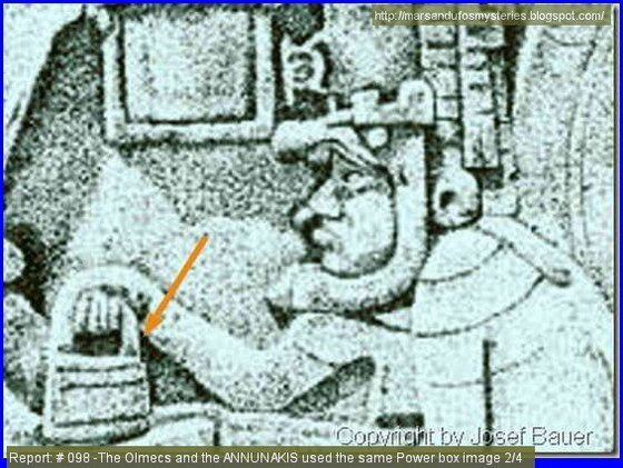 Mars and ufos mysteries the olmecs and the annunakis used the same olmec power box2 publicscrutiny Image collections