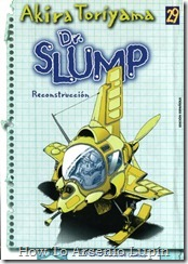 P00029 - Dr. Slump #29
