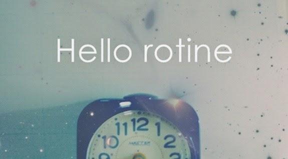 rotine