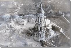 031 800X lavra haute destruction par les soviétiques