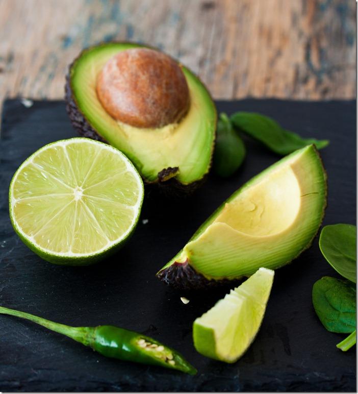 Avocado pesto (1 von 1)