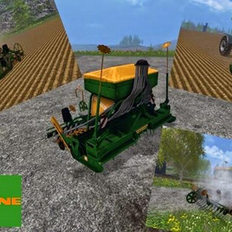 Farming simulator 2015 - Amazone ADP 403 Super v 2.0