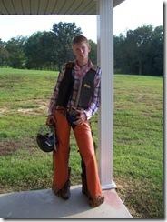 Cowboy Peyton