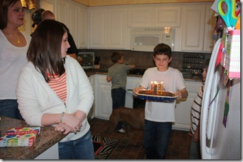 bubba birthday 005