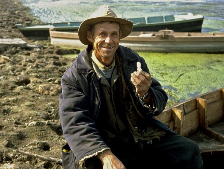 531 el pescador