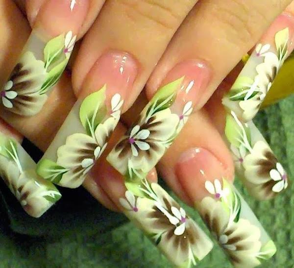 D476a864761503fe8c2c2b2f2777ded7 Puerto Rican Nail Designs