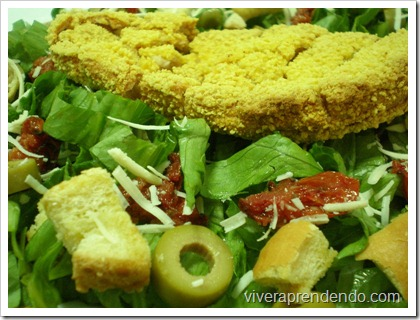 Salada de Shopping1