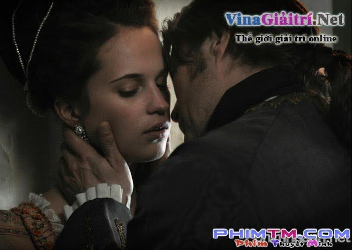 Xem Phim Chuyện Tình Hoàng Tộc - A Royal Affair - Vkool.Net