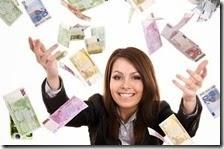 Prestiti in calo a famiglie e imprese