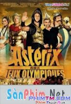 Asterix Và Thế Vận Hội Olympic