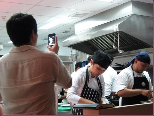 Menu Rob Kitchen Cawindsoront