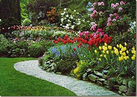 decoración de jardines7
