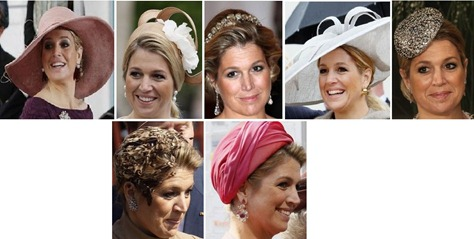 Maxima - Germany - Hats