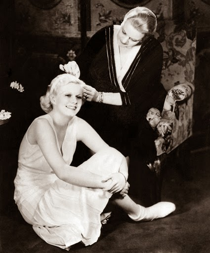 jean-harlow-mother