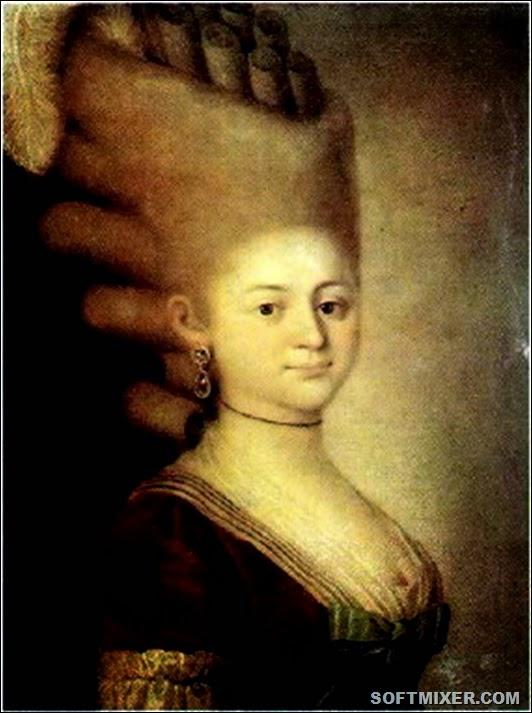 kuchin-portret-neizvestnoj