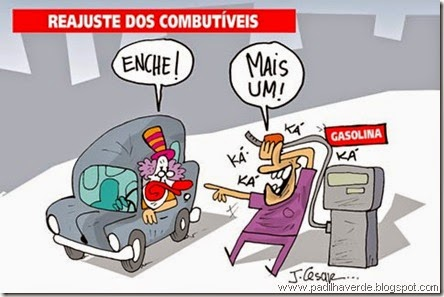 Charge J.Cesar