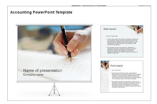 mau Powerpoint chuyen nghiep 6