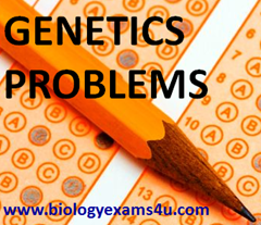 Genetics Problems