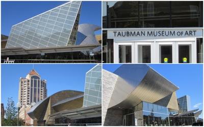 1012 Taubaum Museum