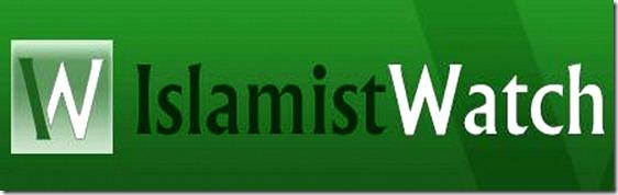 Islamist Watch logo